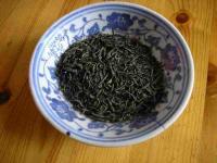 Grüner Tee, China Maojian
