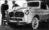 Das von Henry Ford entwickelte Hemp Car hatte eine Karrosserie aus Hanffasern. Es wurde mit Methanol aus Nutzhanf betrieben.