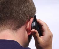 Handy-Süchtige haben Angst, einen Anruf zu verpassen