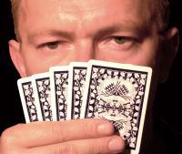 Spielsucht kann zur Isolation und Vereinsamung führen