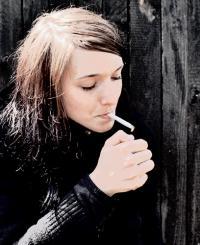 Rauchen: Wenige Zigaretten reichen aus bis zur Sucht