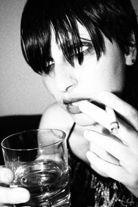 Zwei stoffgebundene Süchte: Alkohol- und Nikotinsucht
