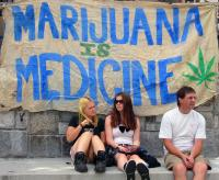 Marihuana als Medizin. Oftmals diskutiert, doch bislang nicht durchgesetzt: die Legalisierung des Halluzinogens
