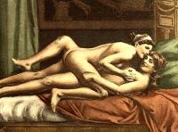 Bei der Pornografiesucht wird meist das Internet genutzt um Bilder oder Videos zu erlangen, bei deren Anblick man sich selbst befriedigen kann