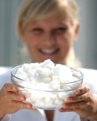 Zucker kann süchtig machen und wie andere Drogen auch Entzugserscheinungen hervorrufen