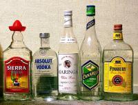 Spirituose wird ein alkoholisches Getränk genannt, das überwiegend aus Trinkbranntwein oder aus Mischungen daraus besteht.