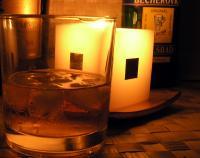 Brandy eine Spirituose, deren Alkohol zu mindestens der Hälfte aus Branntwein stammt