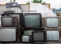 Viele Familien haben in mehreren Zimmern einen Fernseher stehen, oftmal besitzen selbst Kinder im Alter von unter fünf Jahren einen eigenen Fernseher