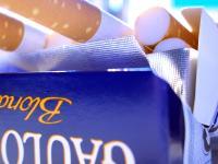 Seit 2004 sind in vielen EU-Ländern Warnhinweise auf Zigarettenpackungen vorgeschrieben